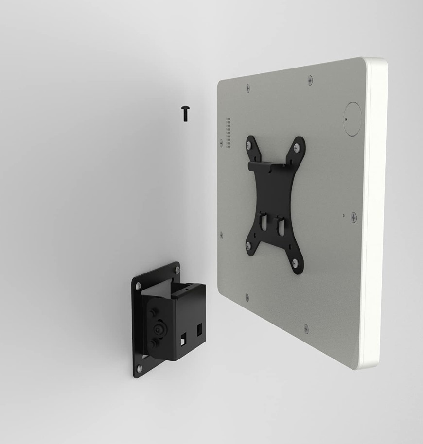 Rear plate of the tilting wall mount by VidaMount